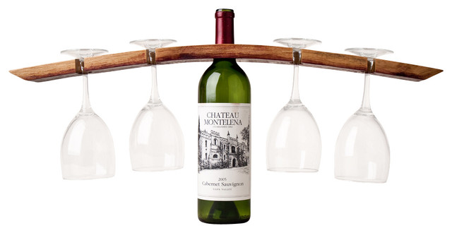 butler wine glass and bottle holder contemporary wine racks alpine wine design outdoor