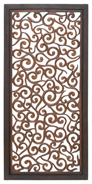 new traditional wood wall panel gold brown