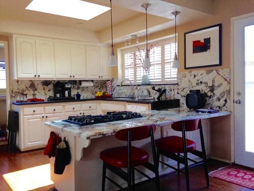 Kitchen Design Help Needed