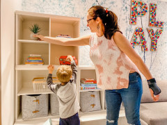 2 Designers Share Tips for Creating Stylish Kid-Friendly Rooms