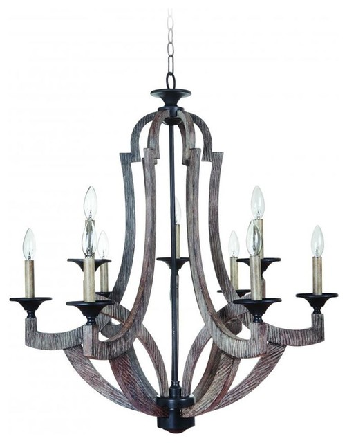 Luxury Chandeliers by Lighting and Locks