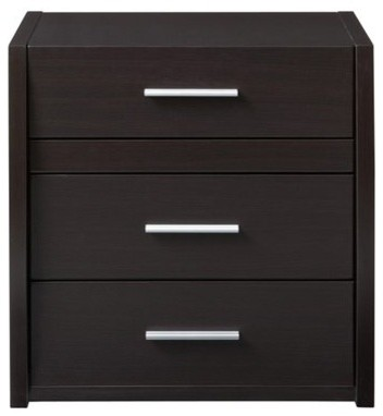 Floyd Bedside Table 3 Drawer