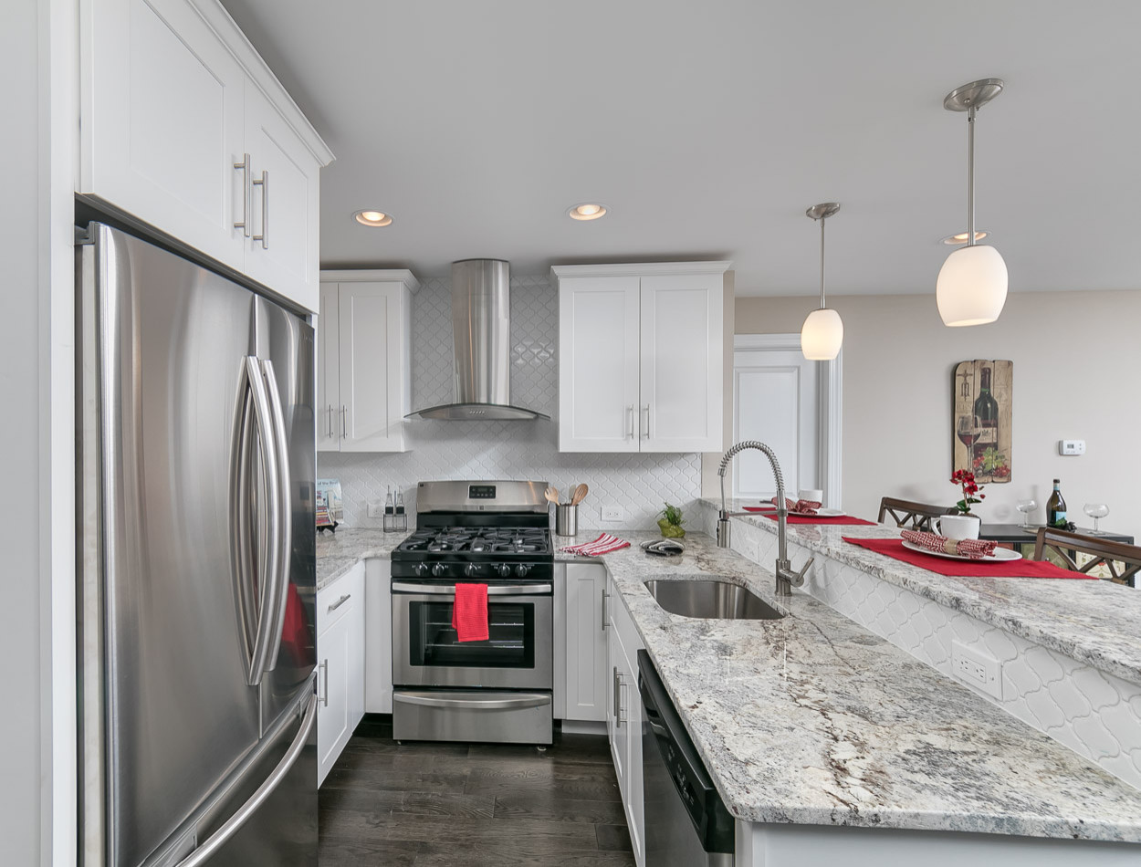 Reisterstown Full Renovation & 2nd Level Addition