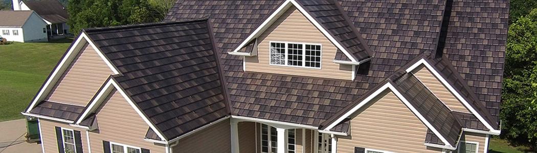 Distinctive Metal Roofing