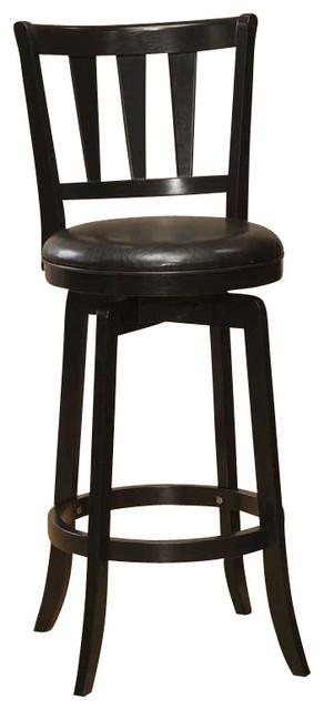 Hillsdale Furniture Presque Isle Swivel Counter Stool