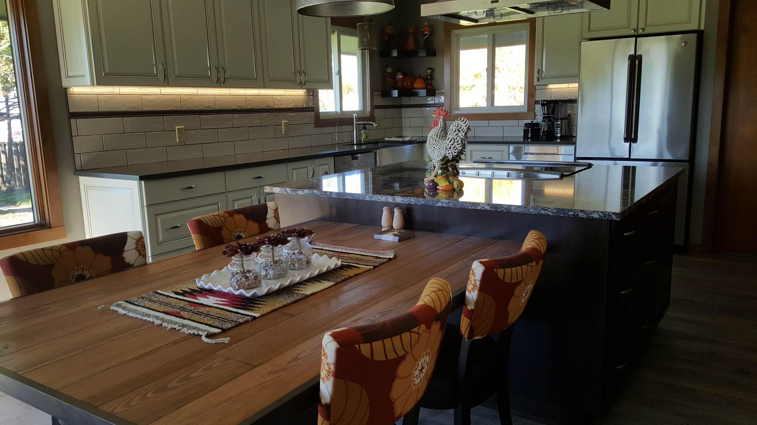 Eaton Kitchen Remodel