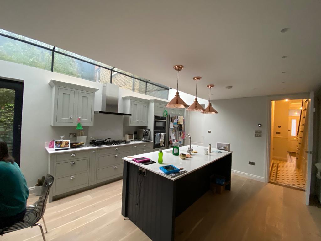 Kitchens  by Progressive Design