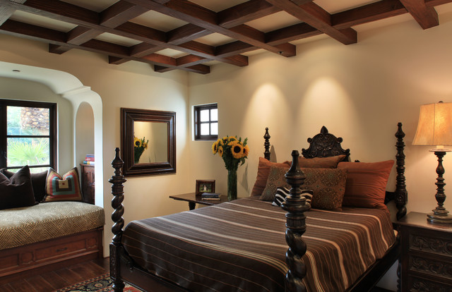 Spanish Colonial Traditional