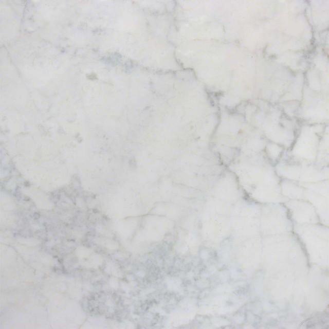 Various Sized Calacatta Carrara Countertop Marble Slab, 2 Cm..