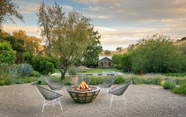 What Should You Check When Buying a Fire Pit for Your Outdoor Living Area?