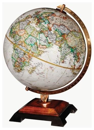 REPLOGLE 39506 BINGHAM Globe