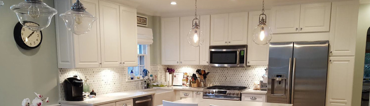 Globe Bath & Kitchen Remodeling - Falls Church, VA, US 22043