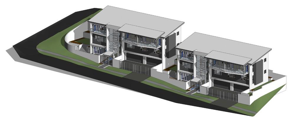 3d CAD Perspective