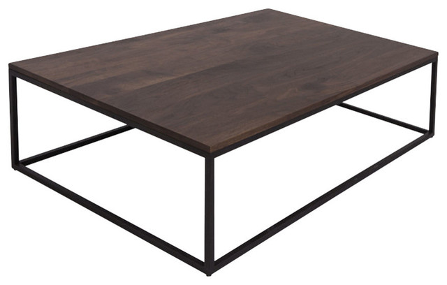 Merveilleux Essentials Rectangle Coffee Table Large