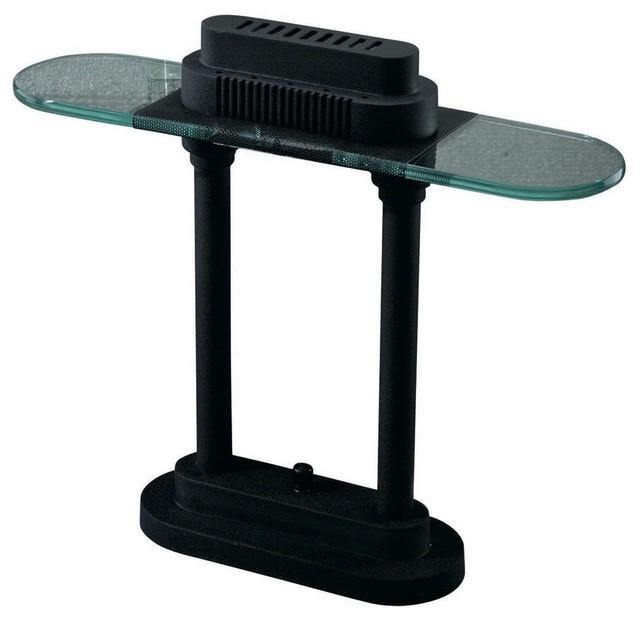 Ordinaire Lite Source LS 325BLK Banker Ii Desk Lamp   Contemporary   Desk Lamps   By  ShopFreely