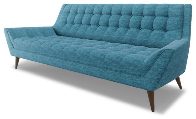 Mid Century Modern Couch Retro SofaMidCentury Modern Love