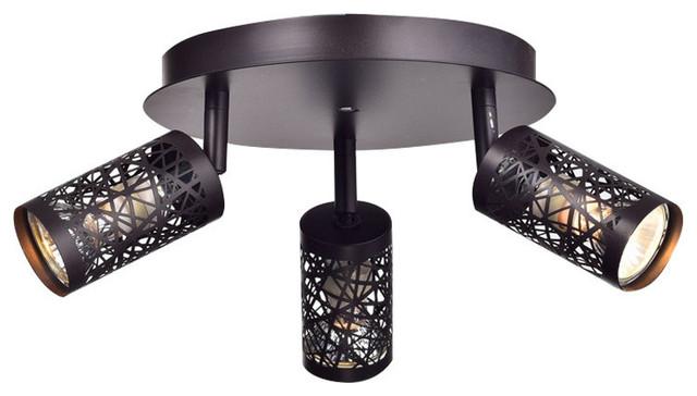 3 light gu10 vintage ceiling spot track light ceiling lamp 3 light gu10 vintage ceiling spot track light ceiling lamp aloadofball Gallery
