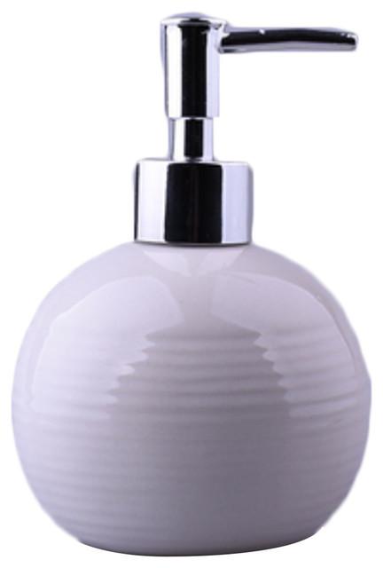 Liquid Hand Soap Dispenser For Kitchen or Bathroom, A25