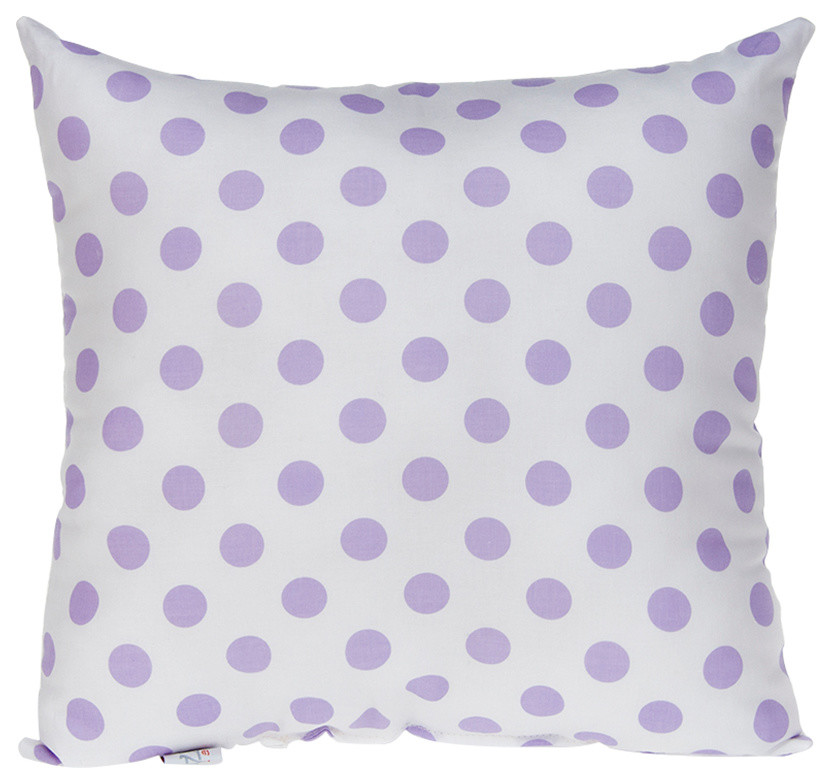 Hot Pink Majestic Home Goods Peace Reading Pillow