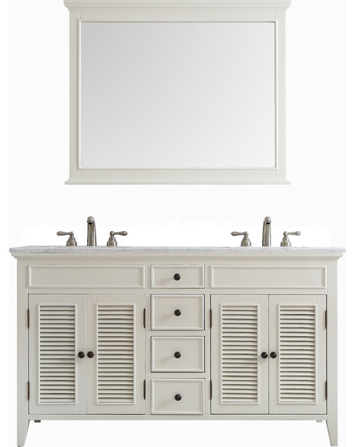 Great Transitional Bathroom Vanities And Sink Consoles by Vinnova