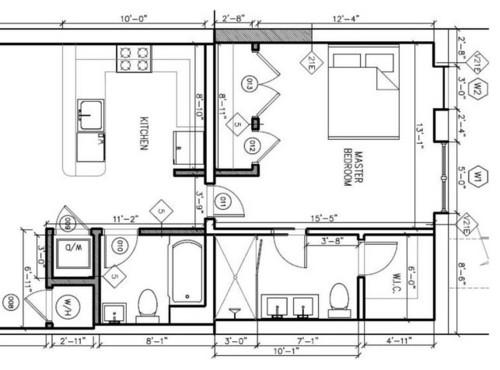 Advice on bathroom layout for Master bathroom floor plans shower only