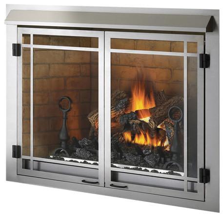 Superior Vci3032zmn Vent-Free Millivolt Fireplace Insert, Natural Gas
