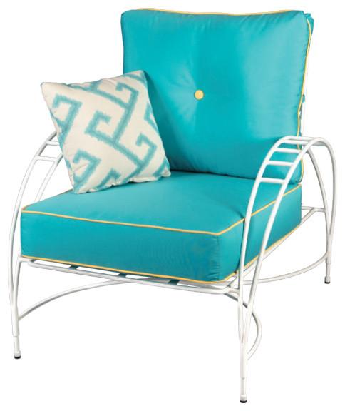 Terrific Phoenician Lounge Chair Ncnpc Chair Design For Home Ncnpcorg
