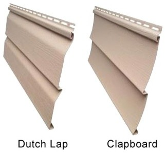 Poll Clapboard Vs Dutch Lap Vinyl Siding