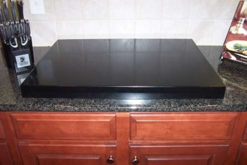 Do You Use A Cover For Your Cooktop What Is Your Opinion