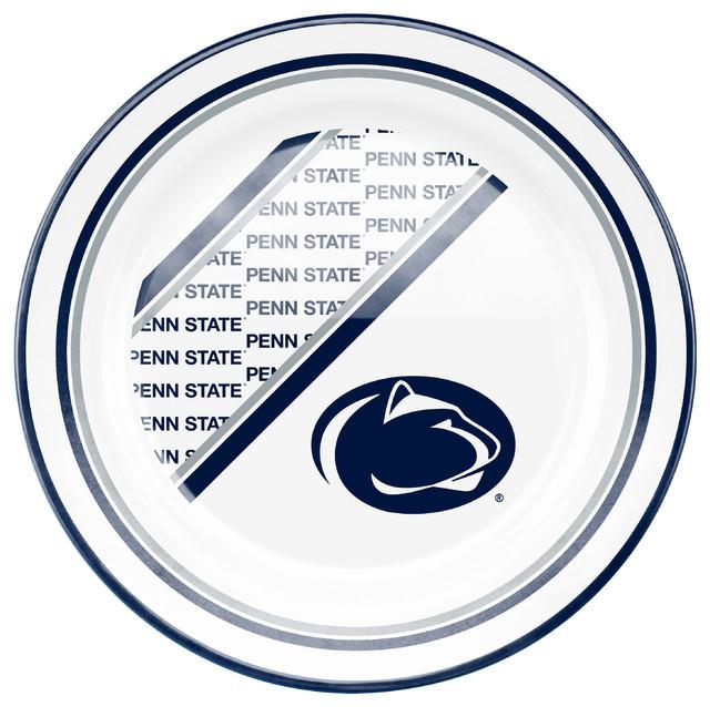 Penn State University Dinner Plate Contemporary Dinner
