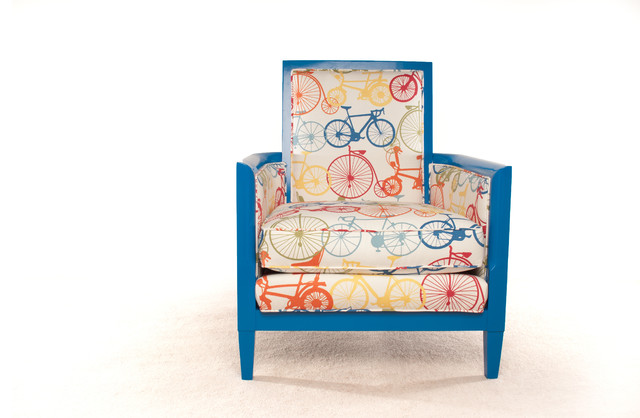 Bicycle Chairs