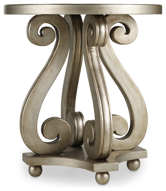 Traditional Accent Table Traditional Coffee And Accent Tables