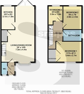 Layout for lounge diner downsizing for Downsize home plans