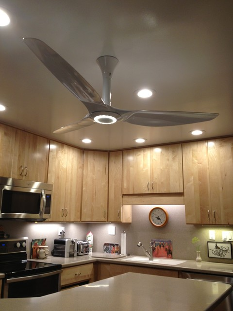 Haiku ceiling fans traditional kitchen louisville by big ass haiku ceiling fans traditional kitchen mozeypictures Choice Image