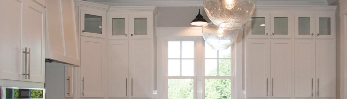 Cornerstone Home Construction - Winston Salem, NC, US 27107