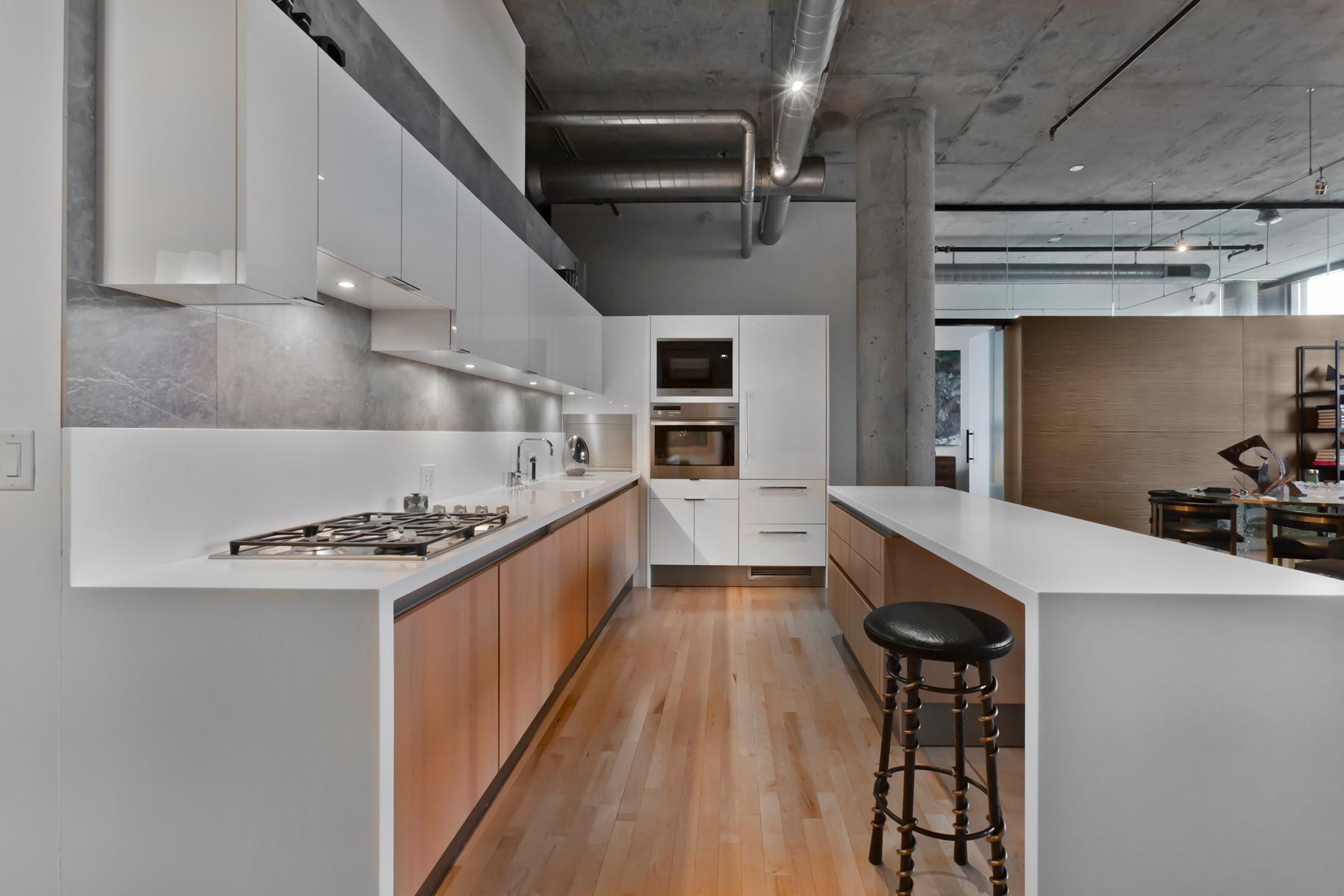Humboldt Lofts Modern