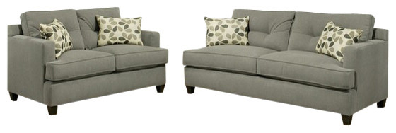 Upholstered Sofas And Loveseats Sofa Brownsvilleclaimhelp