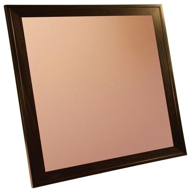 Retro Color Boards Custom Color Magnetic Dry Erase Board
