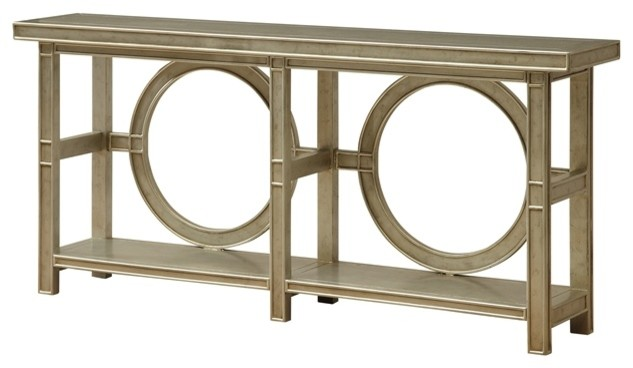 Coast To Coast Console Table 96590 Transitional Console Tables