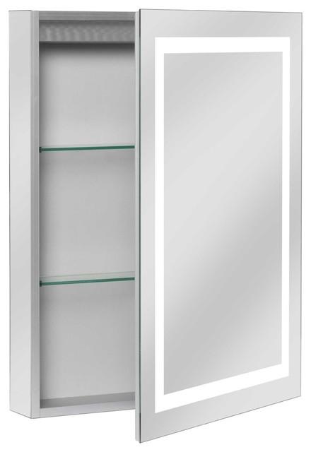 Watson Lighted Medicine Cabinet 20 X28