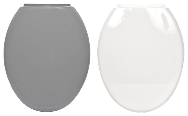 Slow Close Easy Release Oval Elongated Toilet Seat 17x14 2 contemporary  toilet Slow Close Easy Release Oval Elongated Toilet Seat 17x14 2  . Toilet Seat 17 X 14. Home Design Ideas