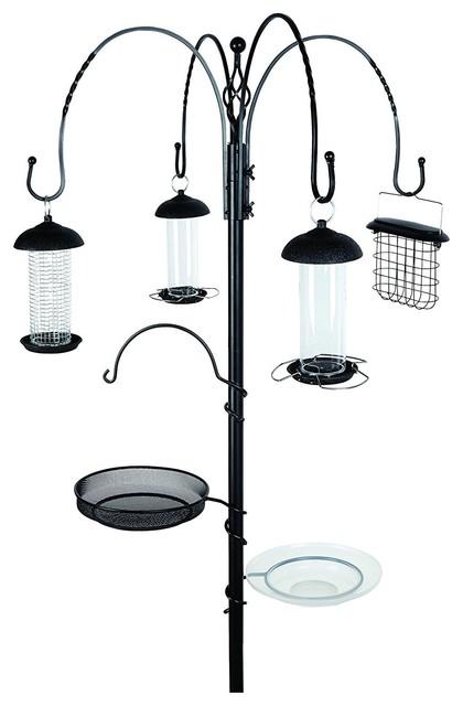 Gardman Complete Bird Feeding Station