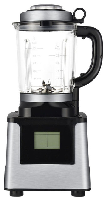 Sunpentown Multi, Functional Pulverizing Blender With Heating Element