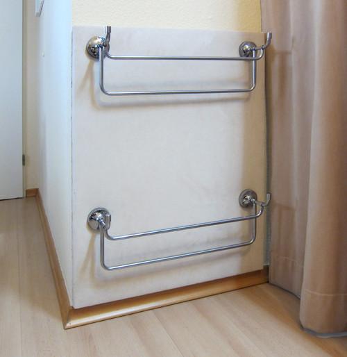 wohin mit der kleidung nach dem ausziehen stummer diener. Black Bedroom Furniture Sets. Home Design Ideas