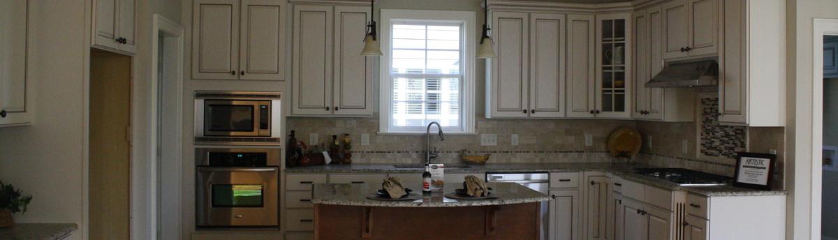 Artistic Kitchens & Baths - Southern Pines, NC, US 28387