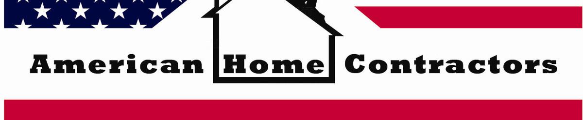 American Home Contractors Laurel Md Laurel Md Us 20707