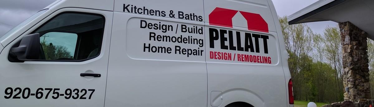 Pellatt Design/Remodeling U0026 Repair   Johnson Creek, WI, US 53538