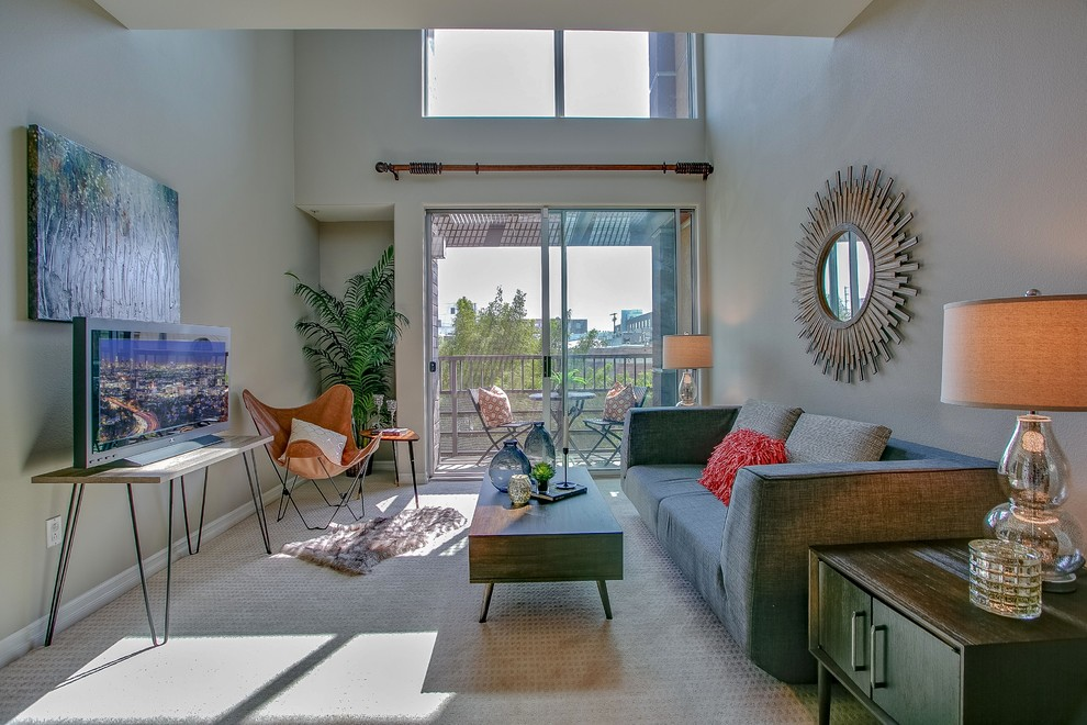 Condo Staging Little Tokyo