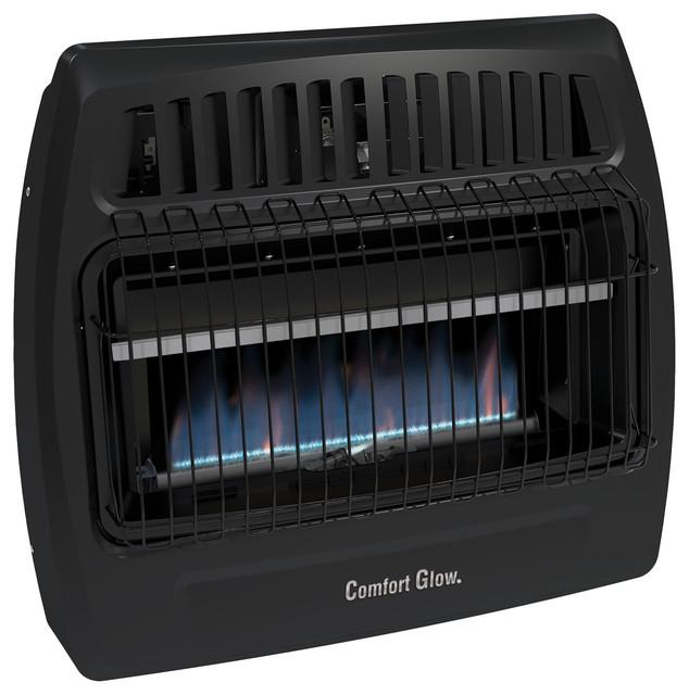 Comfort Glow Kwg363 30000 Btu Blue Flame Dual Fuel Vent