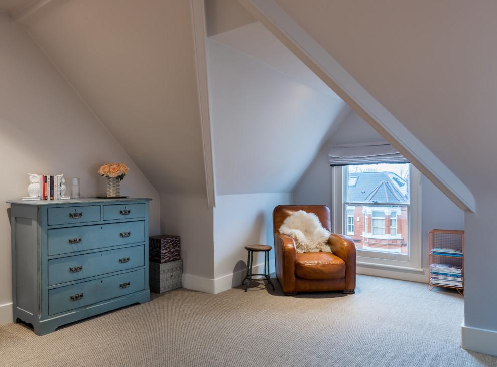 Complete internal renovation. Dulwich